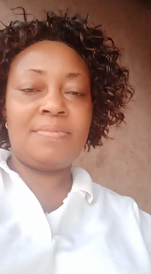 Olga Makumbo Mwawaka
